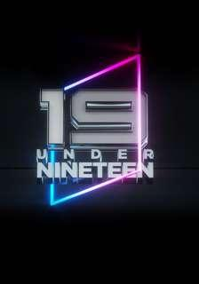 Under Nineteen Official Goods (1st payment only)