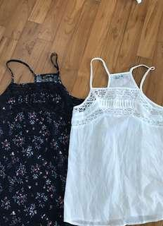 2 for $10, Cotton On tops M/S