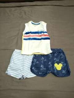 🚚 Bundle of Baby Clothes #4