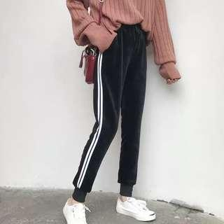 🚚 超厚運動褲