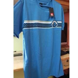 Quicksilver Shirt sz. L-XL