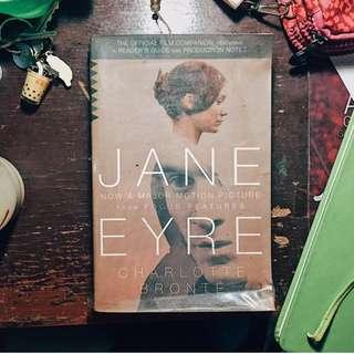 📚PRE-LOVED BOOKS FOR SALE📚 JANE EYRE