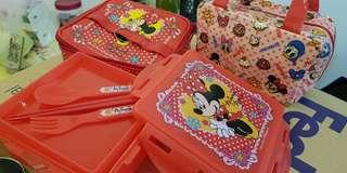 Lunch Bento Box $15 for 2 BN sets