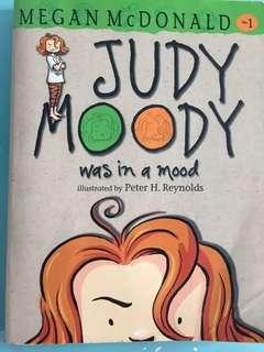 Judy moody book 1
