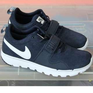 Nike SB Trainerendor (Obsidian/White) sz. 7.5 best fit to 7