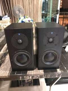 Totem Acoustics Model 1 Signature Speakers