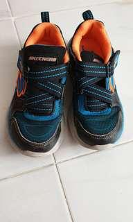 Skechers boy shoes