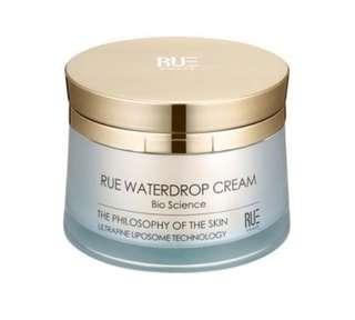 RUE Korean Waterdrop Cream
