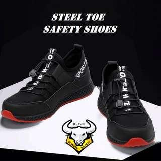Safety Shoes / Safety Boots Small Size Clearance