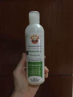 Medicated Shampoo Sheborrhea