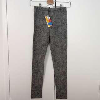🆕D-mop x Simpsons Leggings