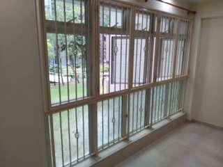 🚚 Steel Window Grill MUST LET GO!! OPEN TO OFFER