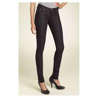 """Rock & Republic """"Berlin"""" Black Jeans BRAND NEW. Size 23"""