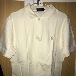 Polo Ralph Lauren Cream Original