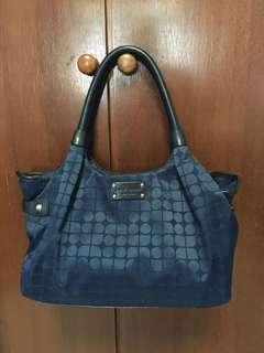 Authentic Kate Spade Blue Handbag