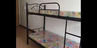 Lady bedspace in manila for as low as php 2,799
