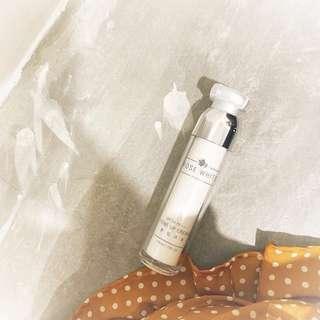 Hana white moisturiser (素颜霜)