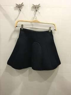 Zara Scuba Skirt