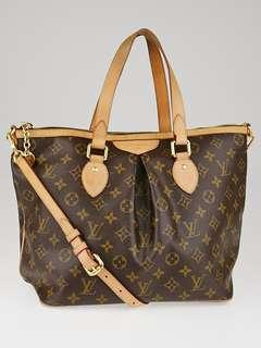 Louis Vuitton Palermo PM Bag