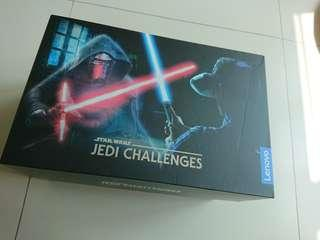 Star Wars: Jedi Challenges Augumented Reality Game