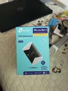 TP-LINK LTE ADVANCED WIFI