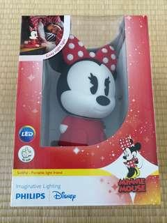 Disney Portable LEd Light by Philips