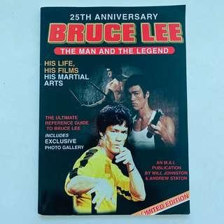 Bruce Lee - The Man and the legend 1998