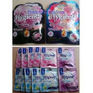 泰國Hygiene香薰包 5款