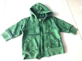 Baby jacket - Carter's (6-12 months)