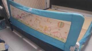 [To Re-Bless] Baby Bed Rail