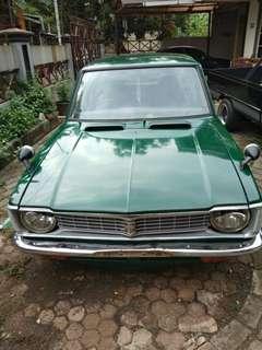 Mobil Toyota Corolla 1973