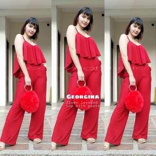 Georgina Set