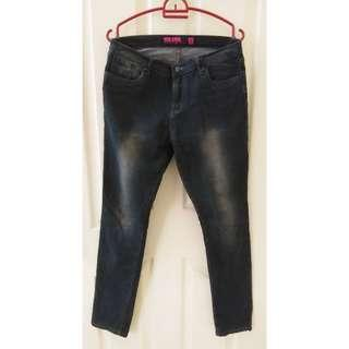USED Size 31 VOIR Jeans
