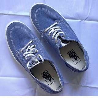 Authentic Vanz Shoes