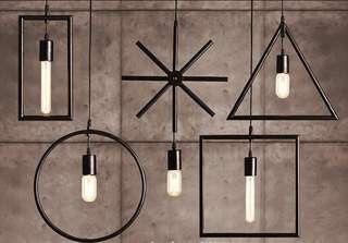 Brand new Pendant Light designer lights