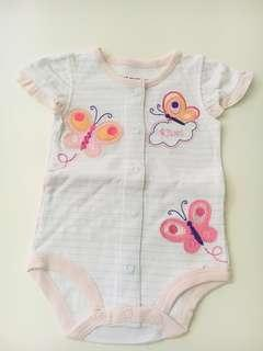 Baby/Toddler Romper