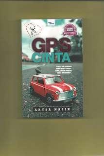 Malay Novel GPS Cinta