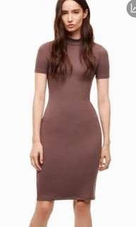 Aritzia Dress XXS (fits XS) BNWT
