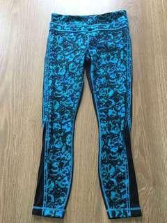 Lululemon 7/8 yoga leggings