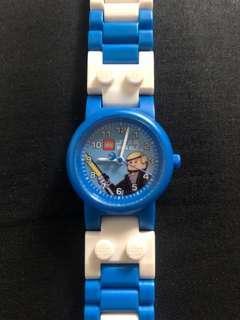 Authentic Lego Star Wars watch
