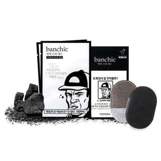 (NEW) Torriden's Banchic Spa Pads for Face (10 sheets) #BEAUTY50