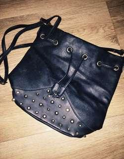 Cotton On Studded Bucket Bag
