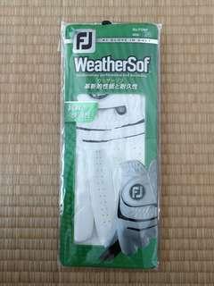 Golf Gloves Size 26 Footjoy Bridgestone