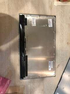 Dell S2716DG and U2417H monitor panel (broken/spoilt)