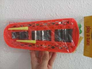 Portable Xylophone Set