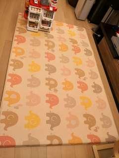 韓國Parklon高級軟墊 (九龍及香港島免費送貨)