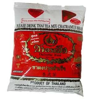 Thai Red Tea Leaves (Cha Tra Mue) 400g