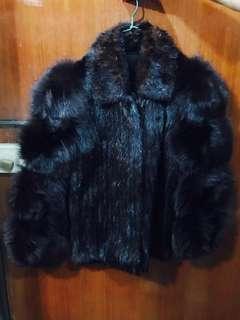 皮草 Fur clothing
