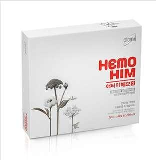 (Do you want to earn extra $) Hemo-Him Health Product