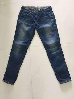 Flip side ladies jeans